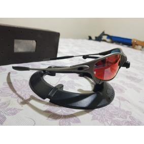 bd165a1050d12 Oculos De Sol Juvenil Masculino Oakley Juliet - Óculos no Mercado ...