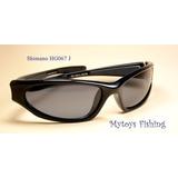 ff62c812da238 Óculos De Sol Shimano Hg067 J  ideal Esporte E Pesca
