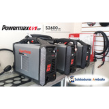 Cortador Plasma Hypertherm Powermax 45 Xp Corte Max 25 Mm