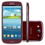 Samsung Galaxy S3 Sgh-i747 4g Lte Gsm Desbloqueado Teléfono