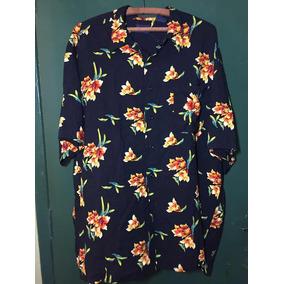 Camisas Masculinas Havaianas Importadas