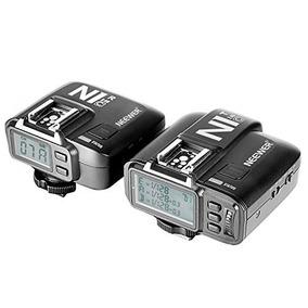 Godox Disparador Y Receptor De Flash Nikon X1-n