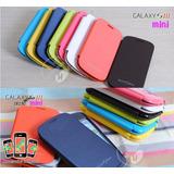 Flip Cover Para Samsung Galaxy S3 Mini Gti8190