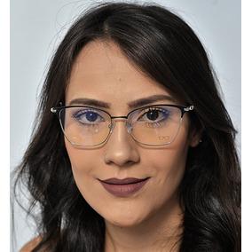 5b9e2657c8823 Oculos Bless - Óculos Preto no Mercado Livre Brasil