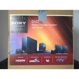 Cine En Casa Sony Dav-tz140 5.1 Ch Home Theater 1080p