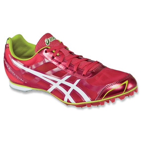 Asics Atletismo Spikes 25.75 Mex