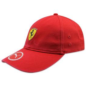 Gorra Ferrari en Mercado Libre México 1e530c6e463