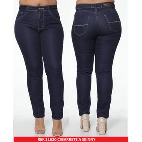 a7b7a9317 Calças Jeans Femininas, Sawary, Biotipo, Ri19 No Atacado - Calças ...
