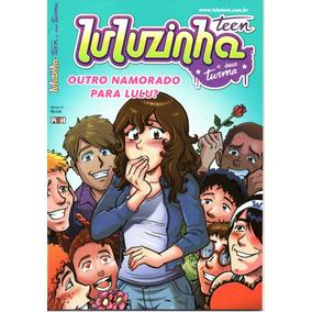 Luluzinha Teen 63 - Pixel - Bonellihq Cx303 E18
