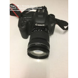 Canon Eos 7d Ef 28135mm Is Lens