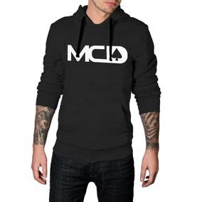 Blusa De Frio Mcd Branca - Calçados b2e52de3203