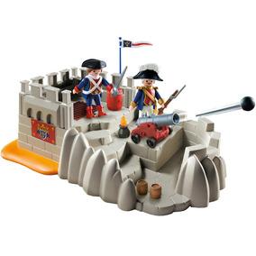Playmobil - Fortaleza Dos Soldados - 5949