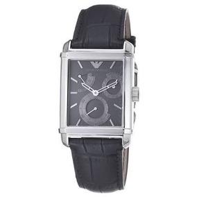 fd331cdb8b7 Reloj Emporio Armani Mecanico en Mercado Libre México