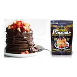 Protein Pancake - Desayuno Saludable - No Engorda
