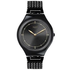 4715314b31d Relogio Swatch Skin Feminino - Relógios no Mercado Livre Brasil