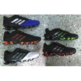 Plantillas Zapatillas Adidas Bounce Colores Hombre - Tenis en ... 87742193b40
