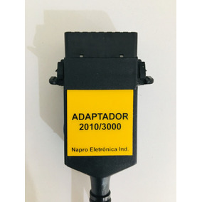 Cabo Adaptador 2010/3000 Do Pc Scanner 3000 Usb Napro