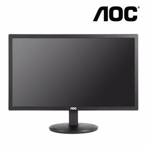 Monitor Aoc Led Ips I2080sw