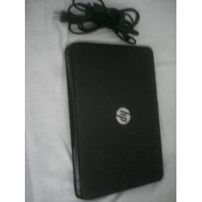Laptop Hp Modelo 15-g070nr