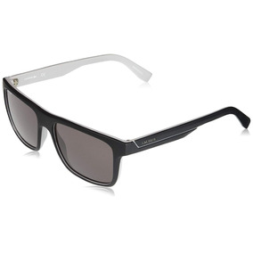 Oculos Masculino - Óculos De Sol Lacoste Sem lente polarizada no ... cd16ecaf2c
