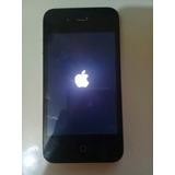 Vendo Iphone 4s Inativo