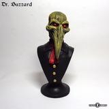 Peste Negra Medico Mascara Busto Dr. Buzzard