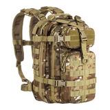 Mochila Invictus Assault 30l Tática Militar C/ Nota Fiscal