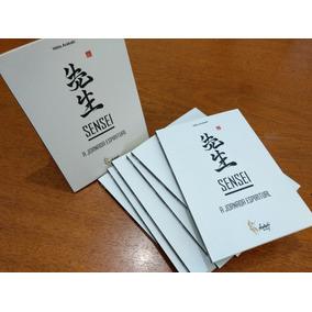 Livro Sensei A Jornada Espiritual