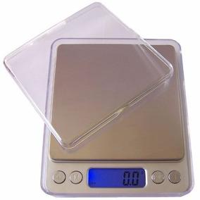 Mini Balança Digital De Alta Precisão 0,1g À 2 Kg