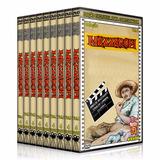Mazzaropi 34 Dvds Coleção Completa 34 Filmes Pronta Entrega