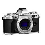 Olympus Om-d E-m5 Mark Ii 16.1 Mp Cámara Digital Sólo Cuerpo