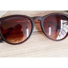 Óculos Feminino Masculino Erika Preto Fosco Lente Degradê · 6 cores. R  29 4ce1f65e60