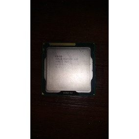 Processador Intel Pentium G620 2,60ghz Lga 1155 Oem