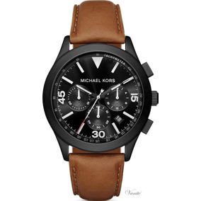 Vanité Reloj Para Caballero Michael Kors Hombre Mk8450 Orig.