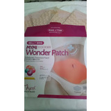 Parches Adelgazantes Reductor X20 Und Mymi Wonder Slim Patch