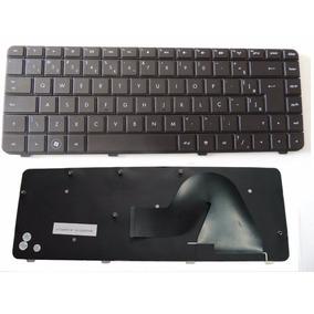 Teclado Notebook Compaq Presario Cq42-211br Cq42-213br Novo