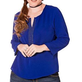 Blusa Mujer Casual Felker Pv19 / 80604 / Envio Gratis !!!