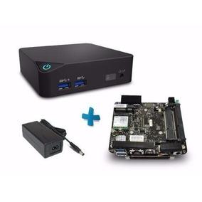 Desktop Ultratop Cubi I3-5015u 4gb 128gb Ssd W10 Pro