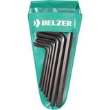 Jogo Chave Allen Belzer 1.5 A 06mm - 6294
