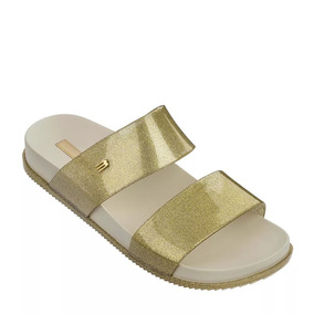 Melissa Cosmic 31613 Bege Ouro