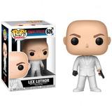 Funko Pop Lex Luthor 626 - Smallville