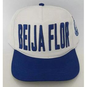 Bone Feminino Florido - Bonés para Feminino no Mercado Livre Brasil 87829cb4d93