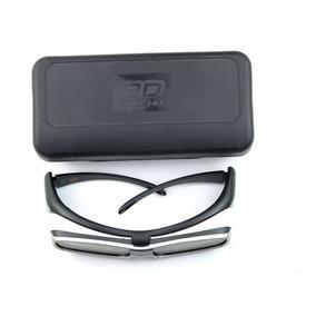 Óculos 3d Blu Ray Ativo - Tv Panasonic Ty Ew3d10 Full Hd