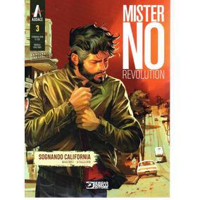 Mister No Revolution 03 - Sbe 3 - Bonellihq Cx96 C19