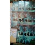Dvd The 4400 Série Completa 15disco Original -
