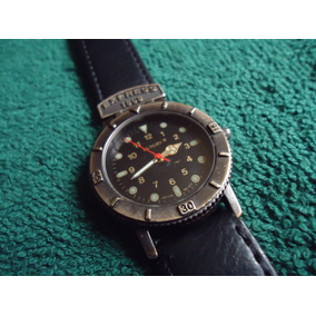 Luxury Express Reloj Retro