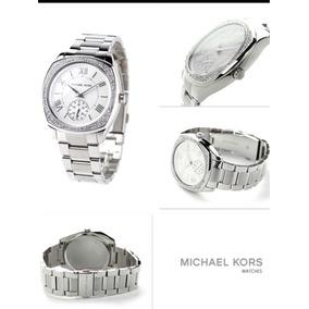Reloj Michael Kors Original Con Garantía Vigente