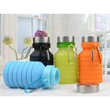 Botella De Agua Barata Pequeña Para Viaje Fitness Escuela