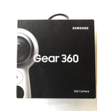 Espectacular Samsung Camera 360