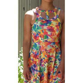 d9b3154a4 Vestido Nicopoly Mujer - Vestidos